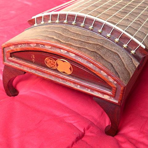 琴、和楽器